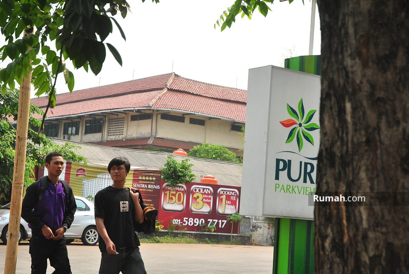 Puri Park View #0