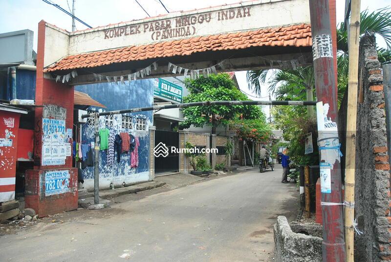 Pasar Minggu Indah #0