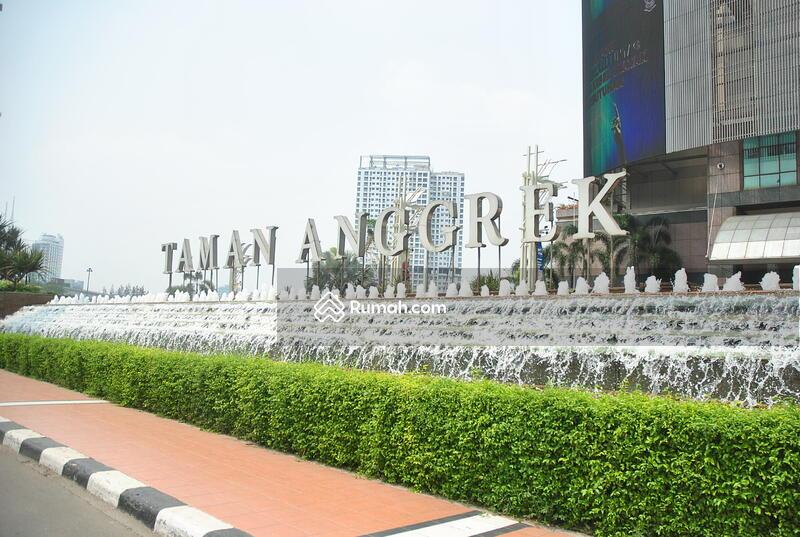 Taman Anggrek Residences #0