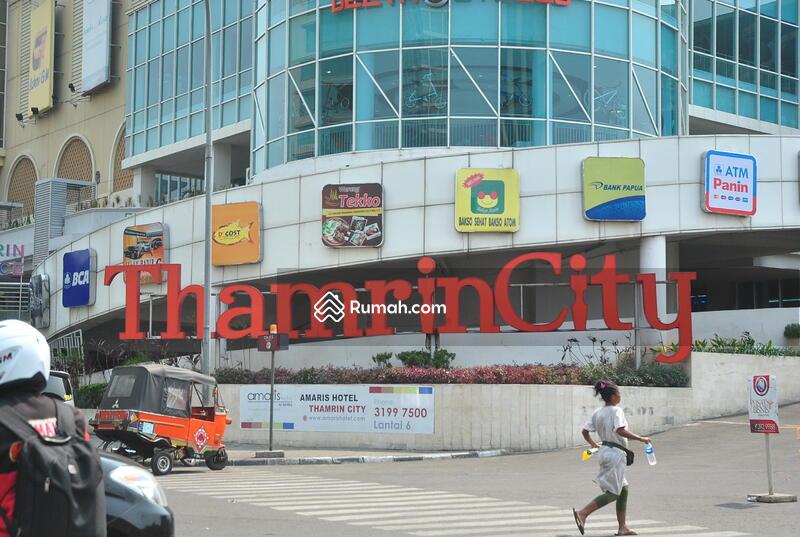 Detail Thamrin City Di Jakarta Pusat Rumah Com