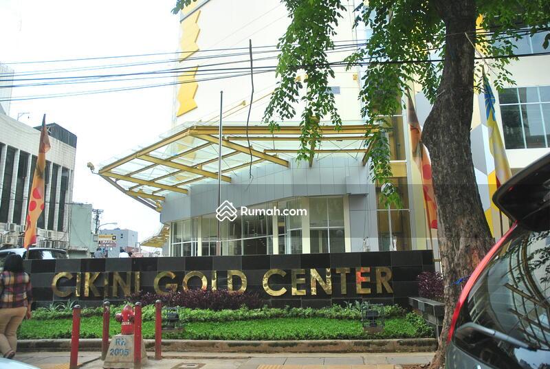 Cikini Gold Center #0