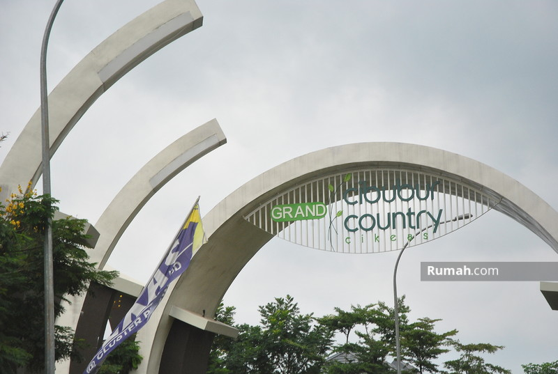 Grand Cibubur Country #0
