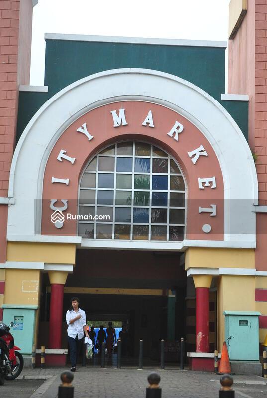 Citra Raya City Market #0