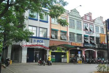 Citra Raya Boulevard