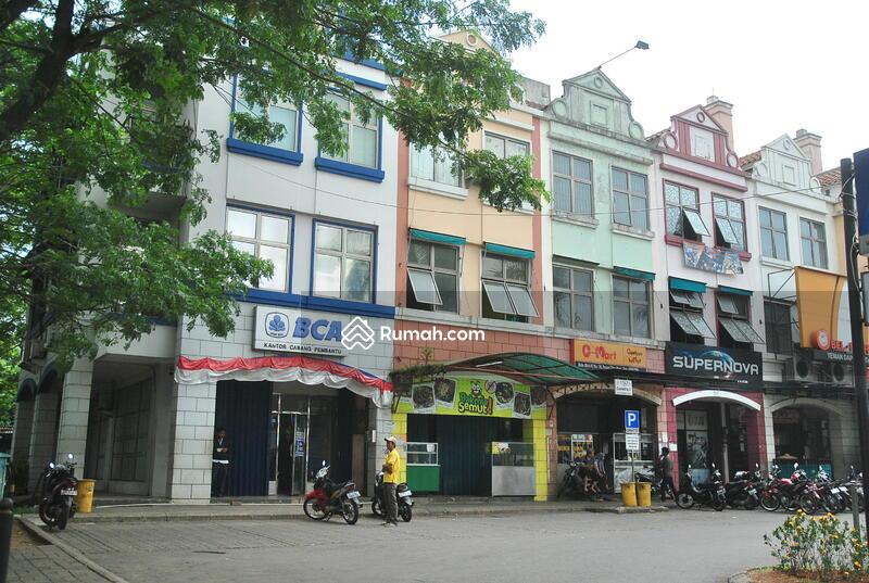 Citra Raya Boulevard #0