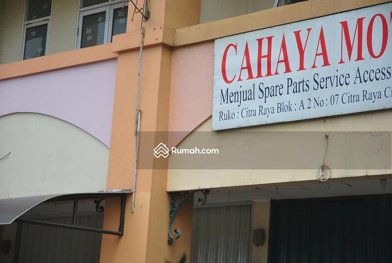 Detail Ruko Citra Raya Di Tangerang Rumah Com