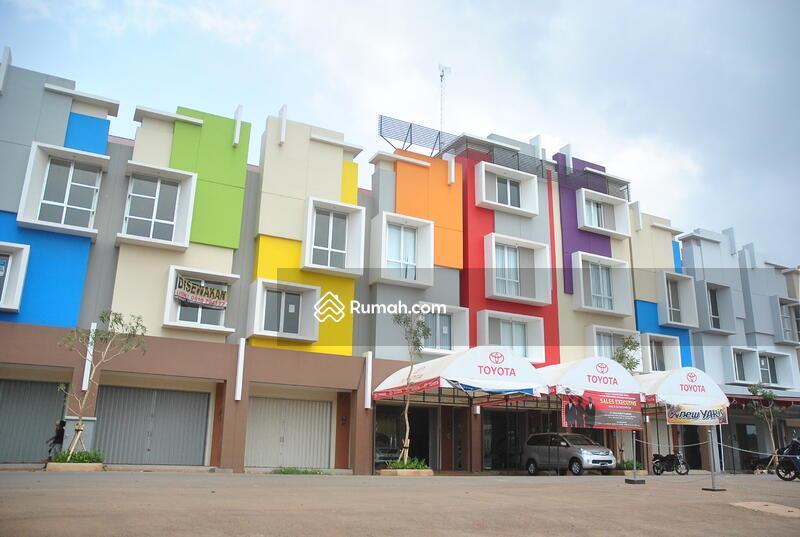 Kota Harapan Indah Boulevard #0