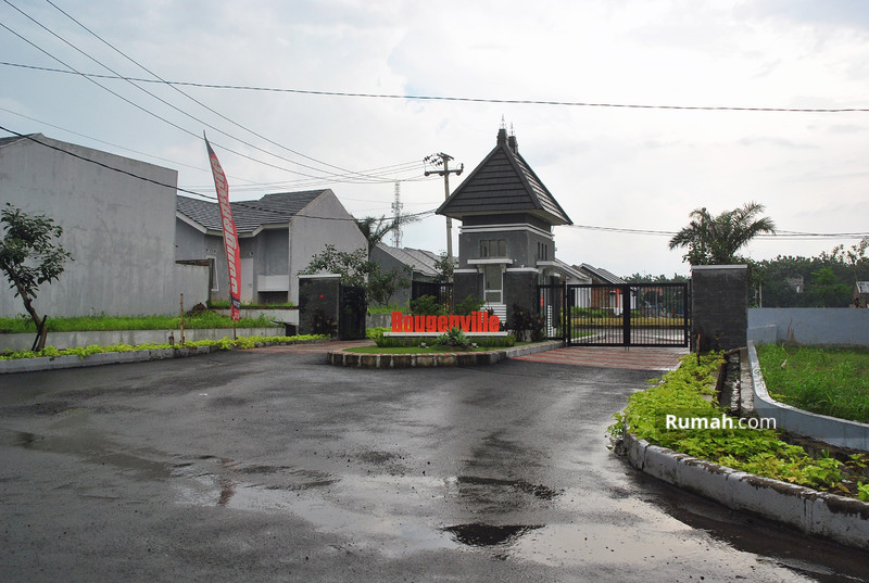 Cilebut Residence Cluster Bougenville #0