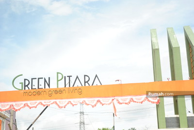 - Green Pitara