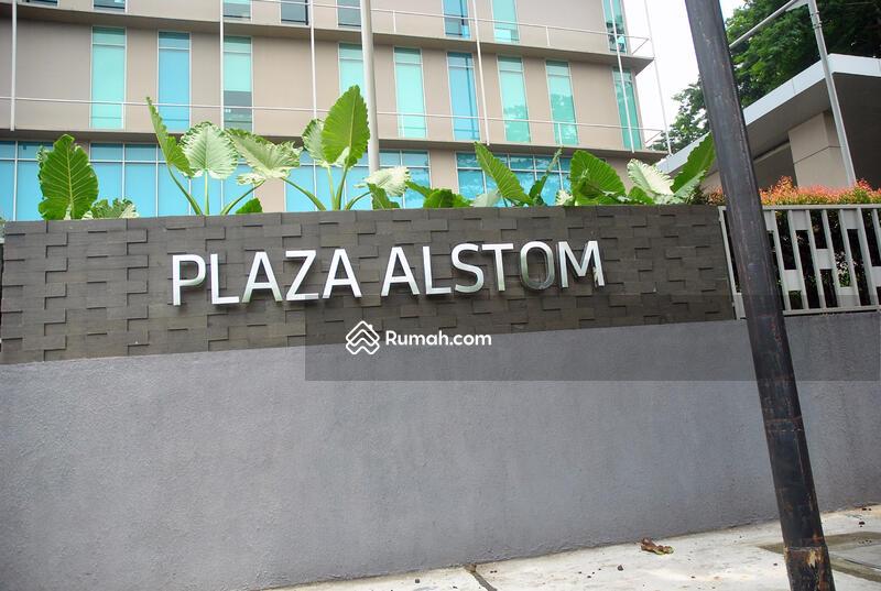 Plaza Alstom #0