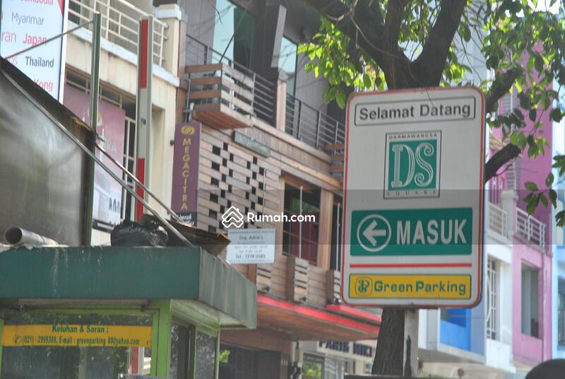 Darmawangsa Square #0