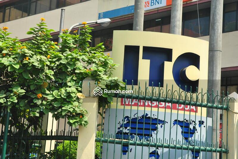 Detail ITC Mangga Dua di Jakarta Pusat  13b914ccb3