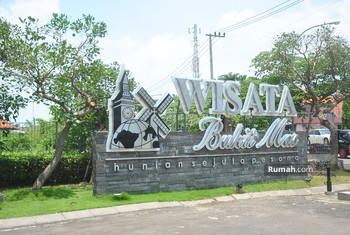 Wisata Bukit Mas