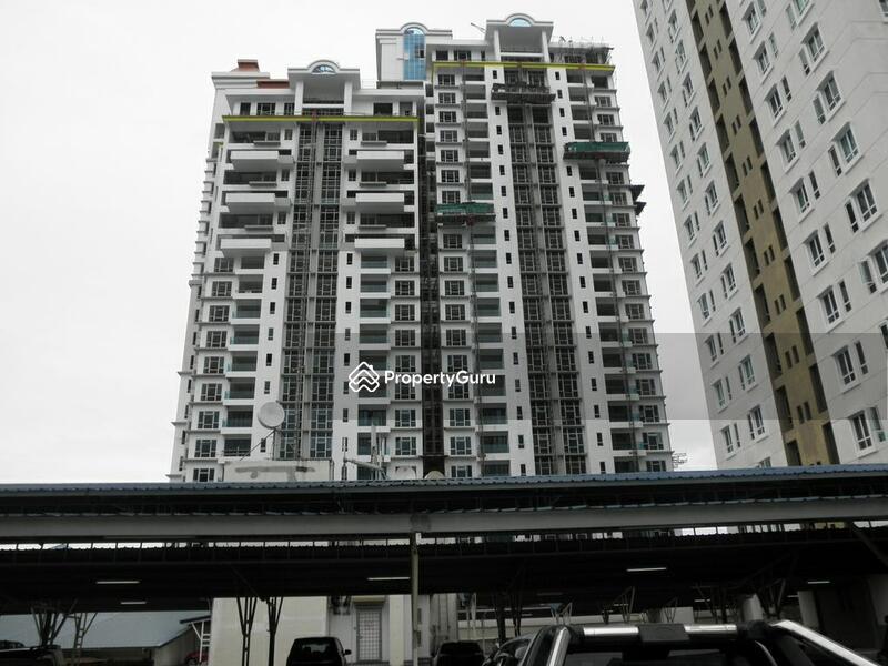 1borneo Prince Tower Supercondo Condo Details In Kota Kinabalu  Sabah