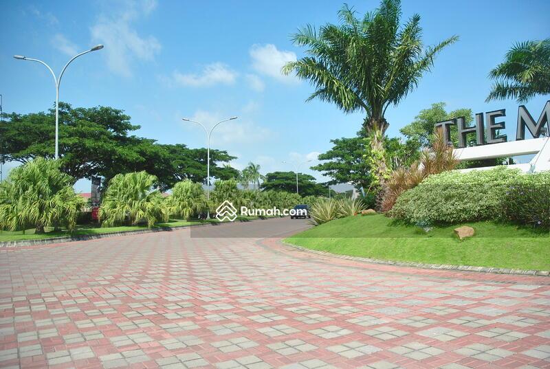 Pakuwon Indah Cluster The Mansion #0