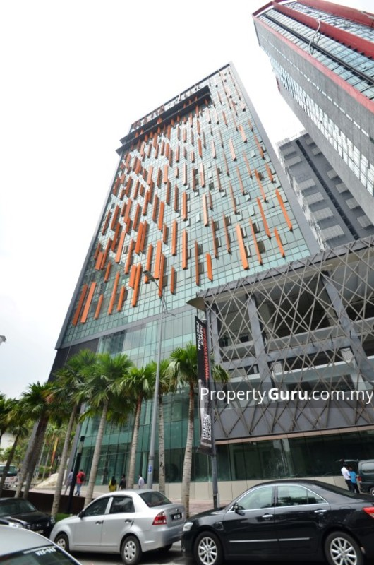 Empire Damansara (Empire Residence) #0