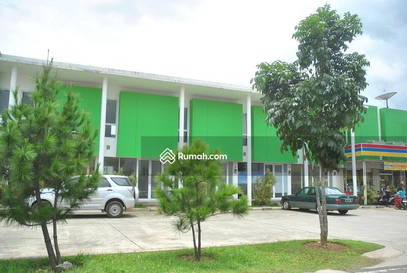 Sentul City Ruko Pine Forest #0