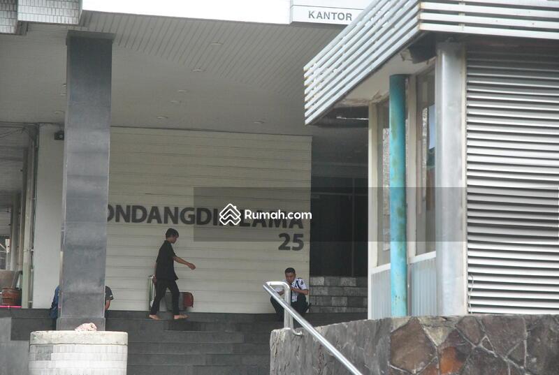 Gondangdia Lama #0