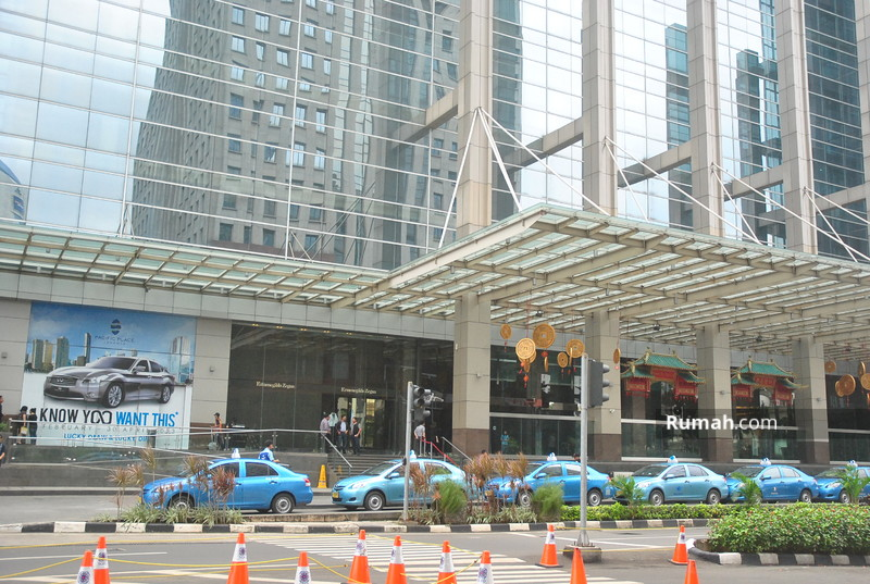 Pacific Place Mall #0