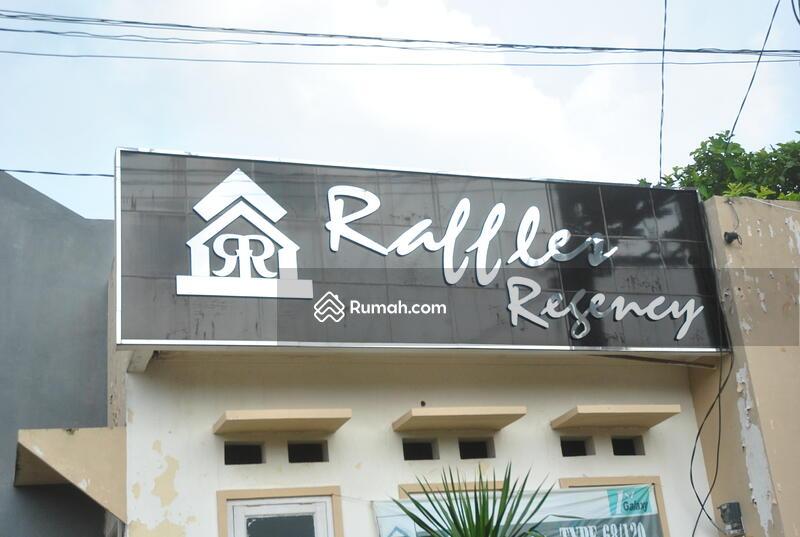Raffles Regency #0