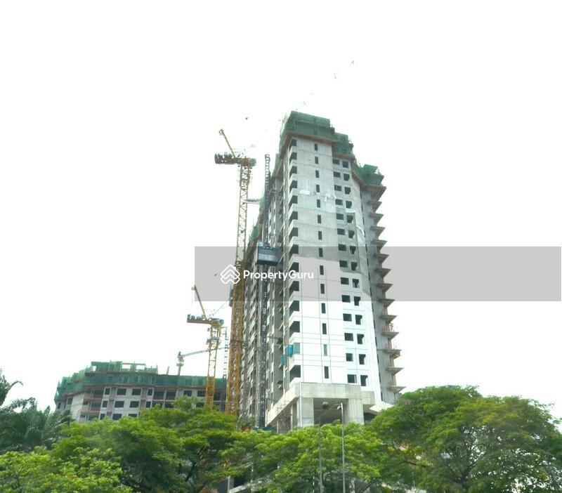 Desa Green Serviced Apartments #0