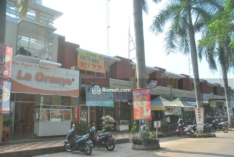 Vila Mutiara Gading 3 Ruko Pallazo #0