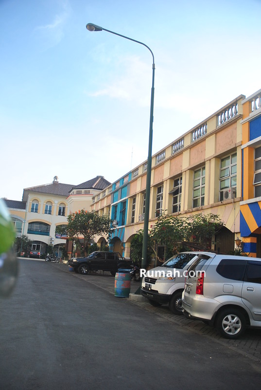 Detail Metro Trade Center Di Bandung Rumah Com