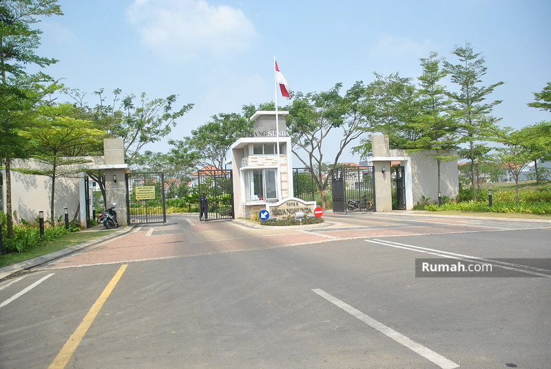 Kota Baru Parahyangan Mayang Sunda #0