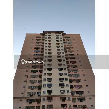 Pelangi Indah Condominium