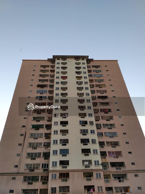 Pelangi Indah Condominium #0