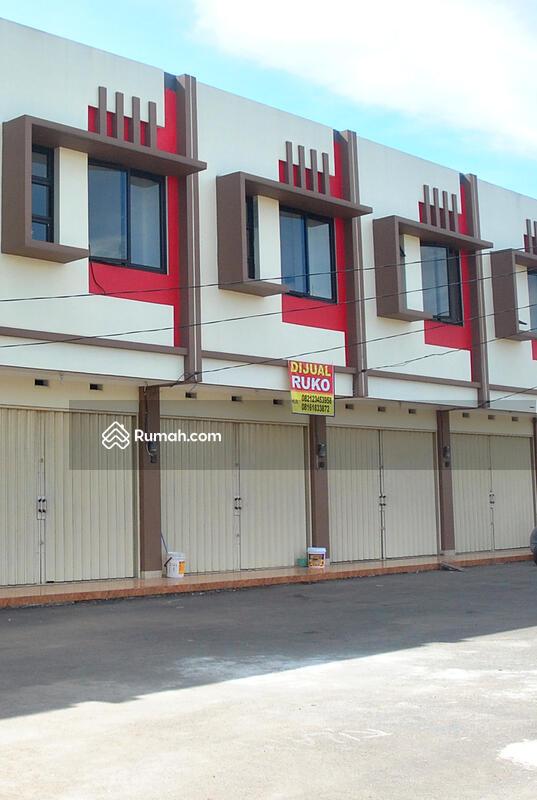Aden Residence Ruko #0
