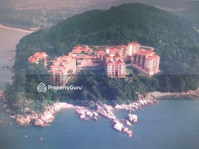 - Kuantan Tembeling Resort Condominium