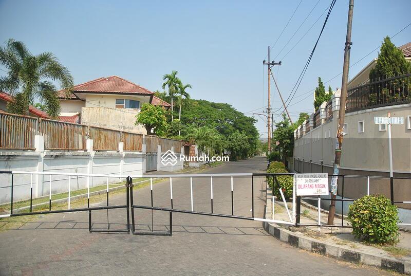 Jemursari Regency #0
