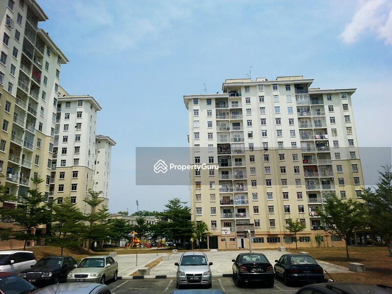 Larkin Idaman Apartment #0