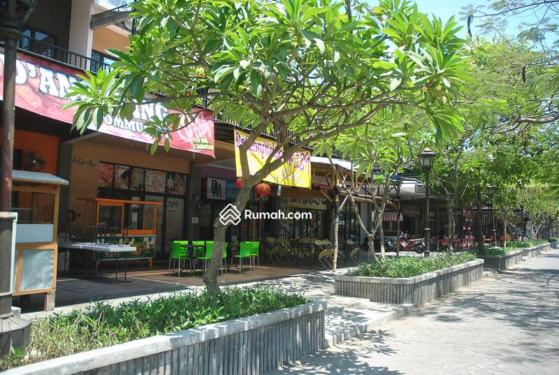 Puri Mas Food Promenade #0