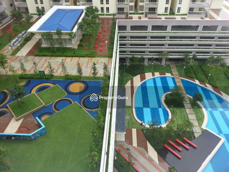 Platinum Lake Condominium PV 20 #0