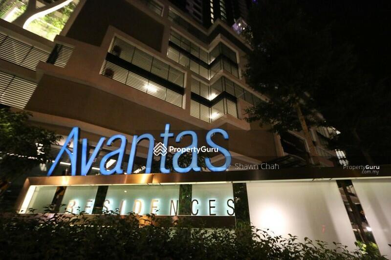 Avantas Residences @ Old Klang Road #0