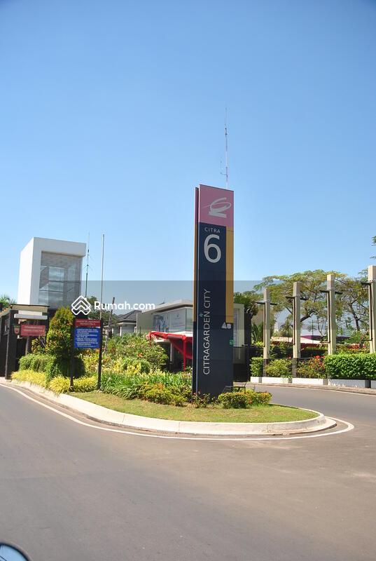 Detail Citra Garden City 6 Di Jakarta Barat Rumah Com