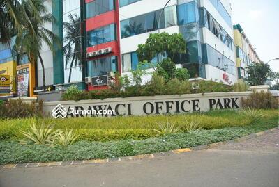 - Lippo Village Karawaci Office Park