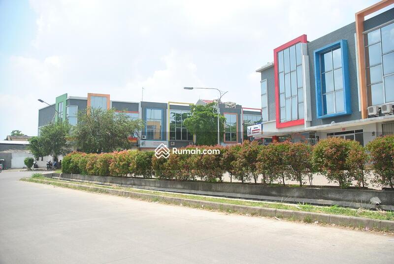 Detail Ruko Pasar Modern Mutiara Karawaci Di Tangerang Rumah Com