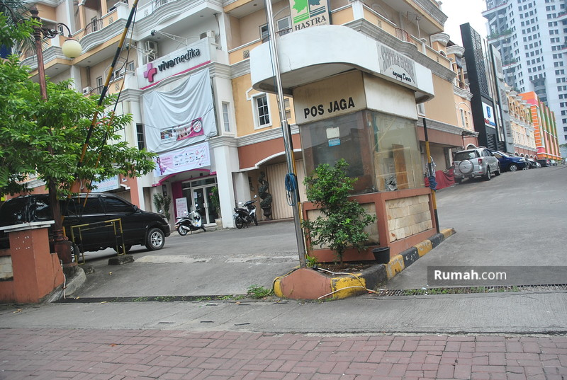 Detail Sentra Bisnis Tanjung Duren Di Jakarta Barat Rumah Com