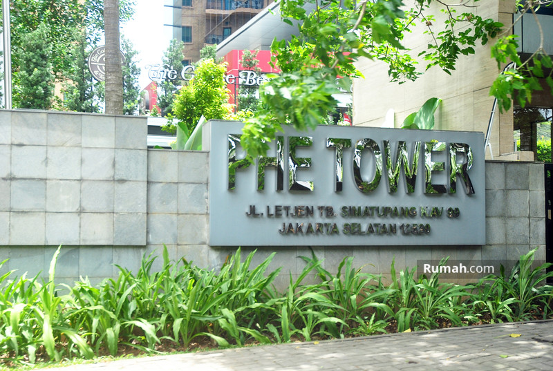 PHE Tower #0