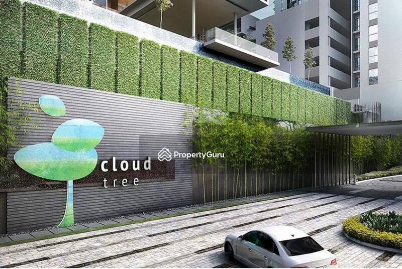 Cloud Tree @ Cheras #0