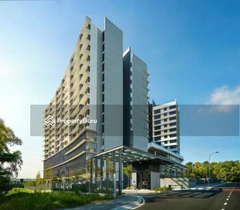 Renai Jelutong Residences