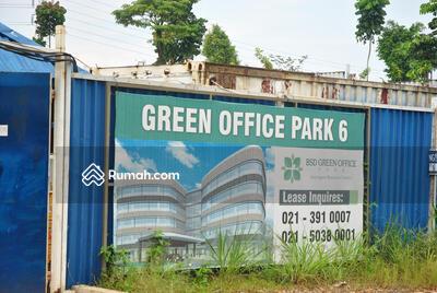 - BSD Green Office Park 6