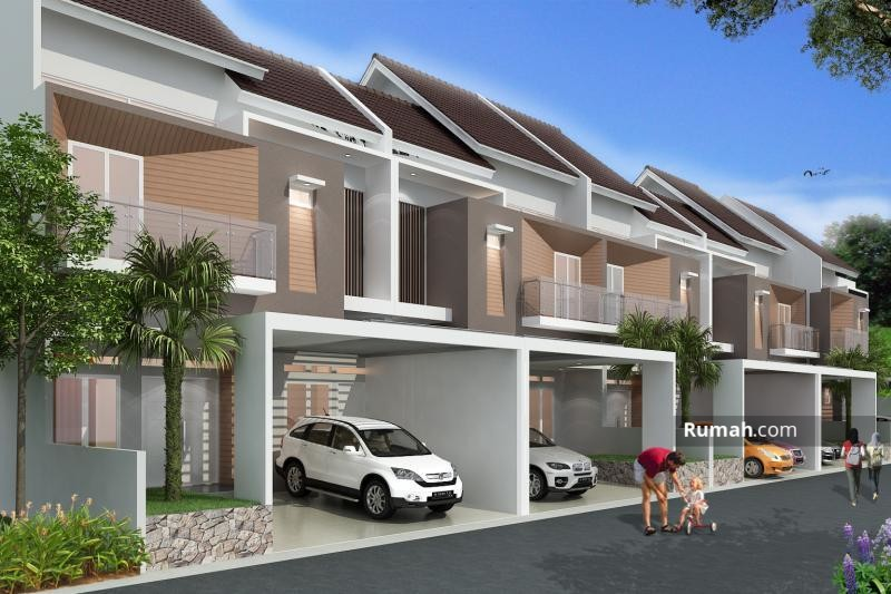 Citra Townhouse #0
