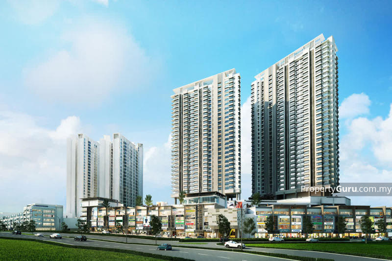 The Link 2 Residences #0