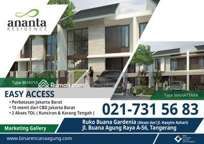 - Ananta Residence