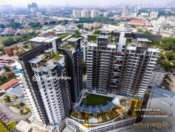 Selayang18 Residences