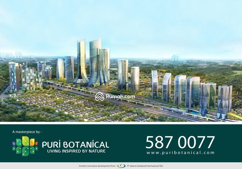 Puri Botanical #0